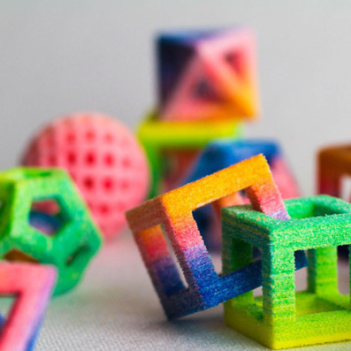 First 3D printer for food launched by 3D Systems | Digital design & fabrication | Scoop.it