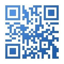Beautiful QR Codes - QR Code Generator | Augmented Reality, Qr code e dintorni | Scoop.it
