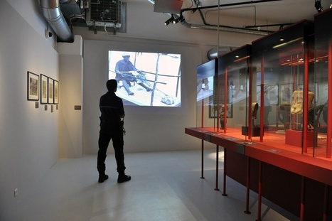 Un musée au coeur de la prison   Réinventer les musées   Scoop.it