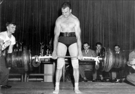 Tips For A Strong Deadlift | XbodyConcepts | Deadlift, Idaho | Scoop.it