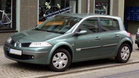 Renault dépasse très largement la limite des seuils de pollution   Chronique d'un pays où il ne se passe rien... ou presque !   Scoop.it