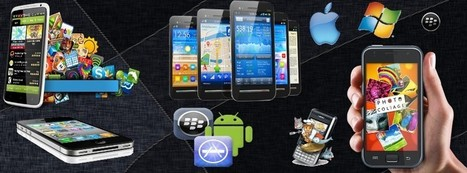 The mobile app developed for you will have a huge impact on your company or business | Importance of Mobile App Development For Business purpose | Scoop.it