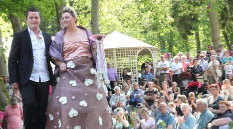 Festival des Arts floraux et paysagers de Cerisy: place aux créatifs   Les MFR dans la presse et sur le Web   Scoop.it
