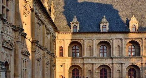 Bournazel : Le château s'ouvre aux visites pour Pâques | L'info tourisme en Aveyron | Scoop.it