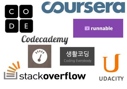 초보에서 고급까지, 웹으로 프로그래밍 배우자   Bloter.net   software development   Scoop.it