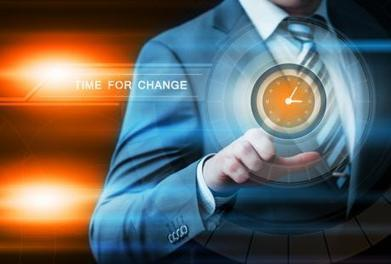 Companies with digital transformation strategies have double the revenue growth than those without | Information Age | Management & Digital Transformation | Scoop.it