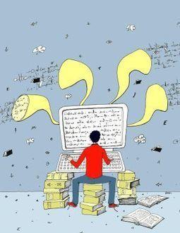 La tertulia literaria estalla en la Red | La red y lo social | Scoop.it