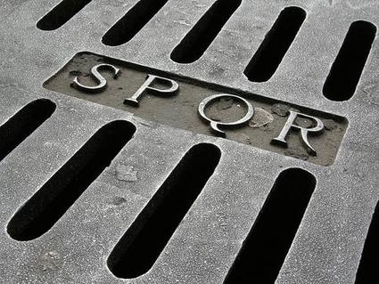 Roma, risparmiavano anche su tombini e spessore dell'asfalto arrestati 7 funzionari pubblici   La Prima Pagina.it   Scoop.it
