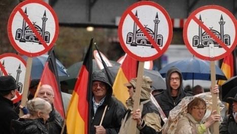 SIÓN cumplió su objetivo... tornó en Occidente el antisemitismo por la Islamofobia | La R-Evolución de ARMAK | Scoop.it
