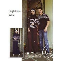 Couple Gamis Zebra - KiosMurahOnline.Com | Singapore Internet Marketing | Scoop.it