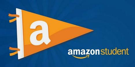 Amazon now offers student loans | Ebook and Publishing | Scoop.it