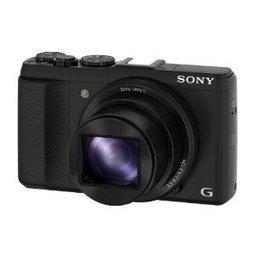 Sony DSC-HX50V/B 20.4MP Digital Camera with 3-Inch LCD Screen | Camera | Scoop.it
