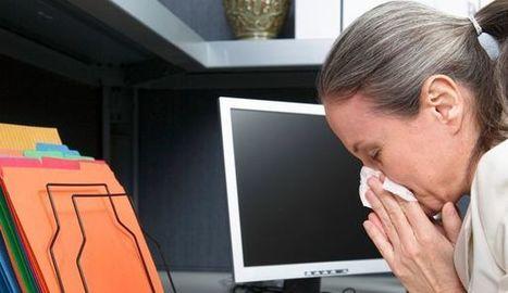 Vos salariés sont-ils vraiment là ? | La nouvelle réalité du travail | Scoop.it