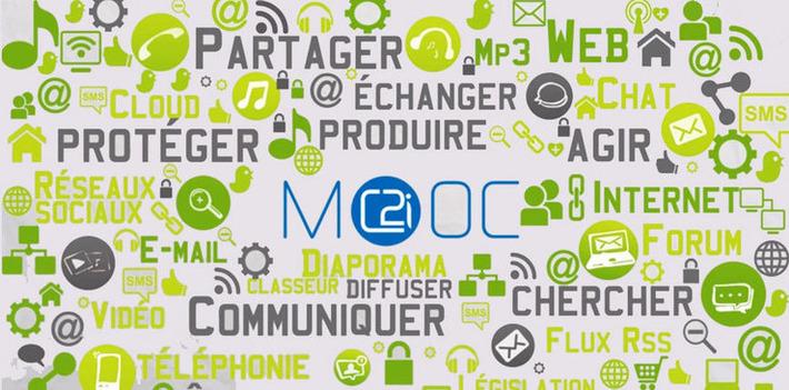 Le MOOC C2i - Le meilleur du Web... c'est parti   MOOC Francophone   Scoop.it