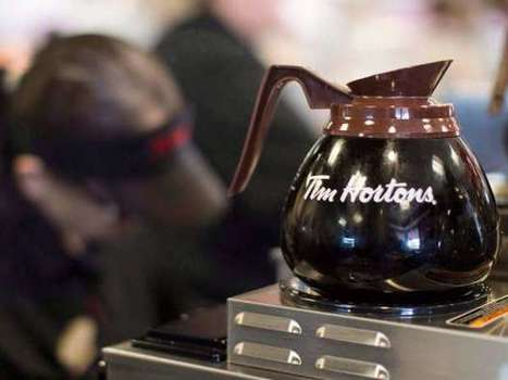 Tim Hortons to expand into Great Britain with full-service coffee shops in England, Scotland, Wales | Canadian Retail Update | Scoop.it