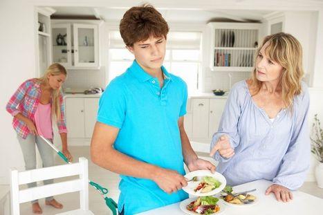 Staromódna matka | Správy Výveska | Scoop.it