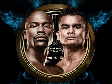 Mayweather vs Maidana Live Stream, Fight Time, TV Guide, Round by Round Result and Replay Video | mayweather vs maidana live stream | Scoop.it