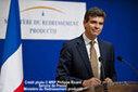 Arnaud Montebourg se félicite de la reprise d'Ascometal par Sparkling Industry | Forge - Fonderie | Scoop.it