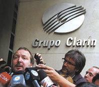 Página/12 :: El país :: Sobre el fallo de la Cámara en el caso Clarín | noticias | Scoop.it