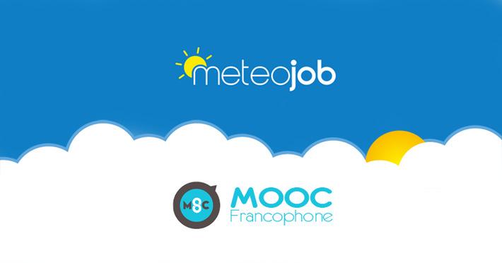 MOOC Francophone et Meteojob sont dans un bateau | MOOC Francophone | Scoop.it