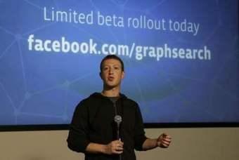 Facebook lance un moteur de recherche sociale   La Revue Webmarketing   Scoop.it