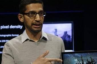 Google anuncia que Android cambia de timón | Perdiendo el miedo a la tecnologia | Scoop.it
