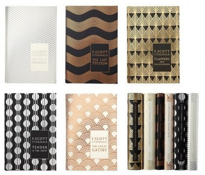 daily dot | bigger dot's blog» Blog Archive » Beautiful Book Covers | Book Cover Designs | Scoop.it