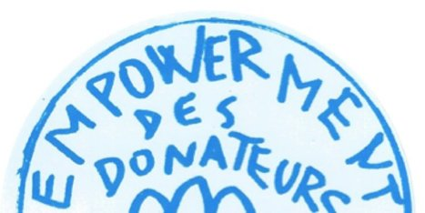 Don participatif: comment donner plus que de l'argent aux ONG? - Le Huffington Post | information, communication et technologie | Scoop.it