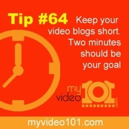 My Video 101 – Video Tutorials | DIY Video. Made Easy. | Serious Play | Scoop.it