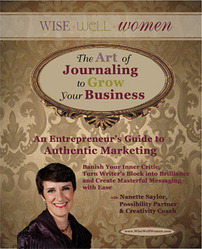 What defines a Wise Well Woman?   Nanette Saylor's Wise Well Women, Inc.   Create Your Limitless Life   Scoop.it