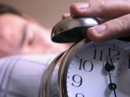 Le manque de sommeil nuit au contrôle cérébral des émotions négatives | Productivité et santé au travail | Scoop.it