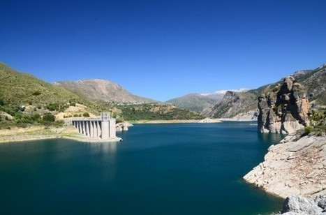 Officials Search For Plan As California Reservoirs Drop Below Half Capacity | Sustain Our Earth | Scoop.it