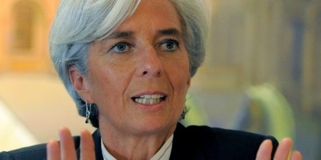Lagarde chooses US and India to highlight damage inflicted by inequality   TheThinq   Scoop.it