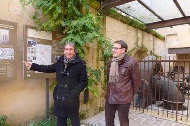 Le label Ville d'Art et d'Histoire accordé à Bergerac | gites-location-ferme-dordogne | Scoop.it
