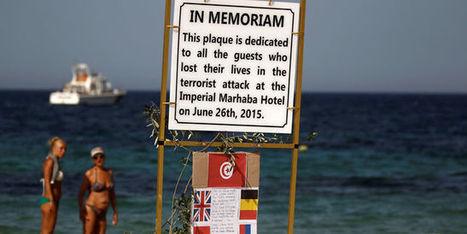 Sept conséquences du terrorisme sur le tourisme mondial | Tourisme responsable | Scoop.it