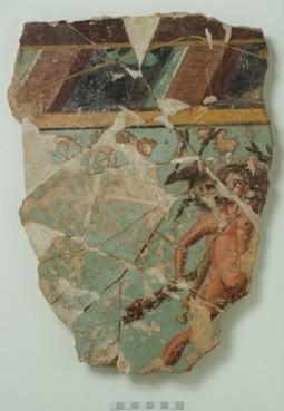 El ciclo legendario de Hércules en la pintura mural de la Colonia Celsa | Mitología clásica | Scoop.it