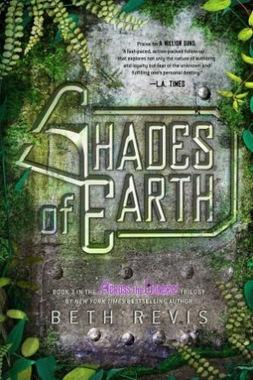 Chaise Longue: Opinião - Shades of Earth | Ficção científica literária | Scoop.it