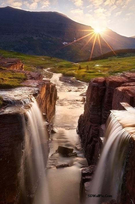 Glacier National Park, Montana, USA | Funny Pic And Wallpapers | Scoop.it