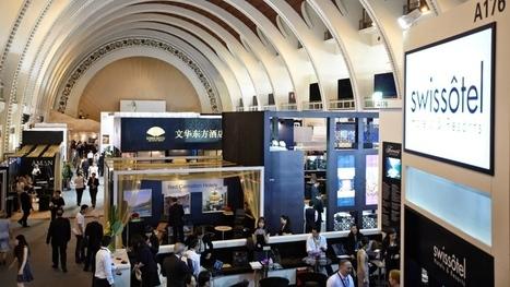 Madrid se promociona en Shanghai hasta el 4 de junio — MadridPress | Turismo Chino | Scoop.it