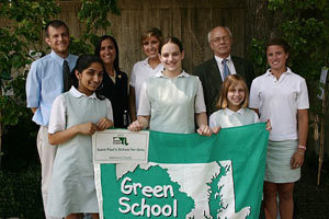 MAEOE   The Maryland Association for Environmental and Outdoor Education   Kids Going Green!!   Scoop.it
