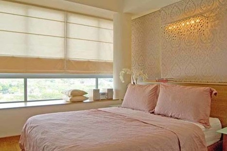 Small Apartment Bedroom Decorating Ideas | Home Design | Scoop.it