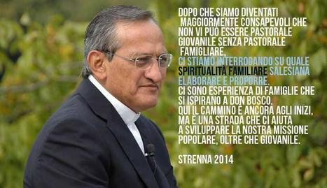 Twitter / dbmauroc: I salesiani cooperatori siano ... | Salesiani Today | Scoop.it