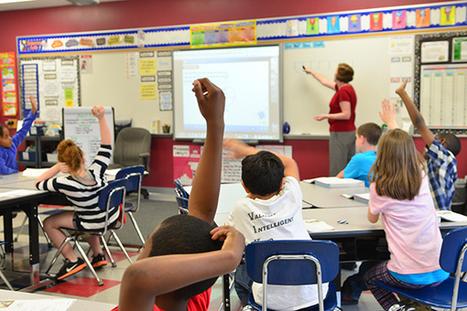 As non-native English speaking population grows, teachers find new ways to ... - Soapbox Cincinnati   Applied Linguistics   Scoop.it