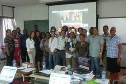 First Virtual Educa Caribbean Conference | iEARN in Action | Scoop.it