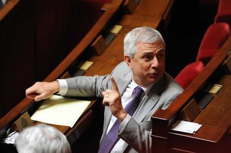 Assemblée nationale: La campagne discrète et intense des candidats au perchoir | BRUT D'ACTU | Scoop.it