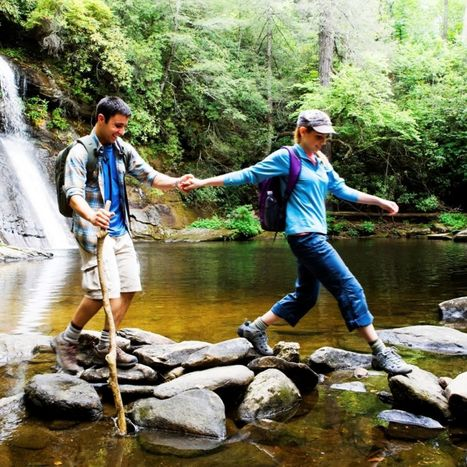 Animateur en tourisme rural et activités en pleine nature   Tourisme, hôtellerie, restauration, sport, loisir   Scoop.it