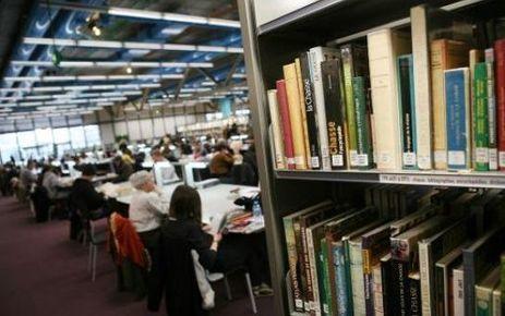 Ouvrir les bibliothèques le soir et le dimanche - Le Parisien   bibliothèques et intercommunalité   Scoop.it