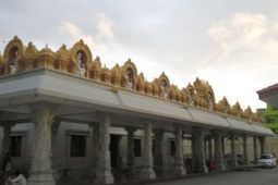 Banashankari Temple | Bangalore Tourist Places | Scoop.it