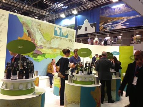 Tersina Wine Journal: ProWein's super efficiency vs Vinitaly's chaotic charm | Grande Passione | Scoop.it