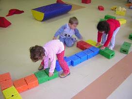 APRENDIENDO...: LOS CUENTOS MOTORES EN LA EDUCACIÓN INFANTIL | Recursos para Educación Infantil | Scoop.it